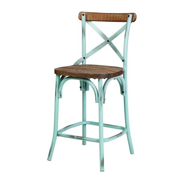 26 Bar Stool by Design Tree Home