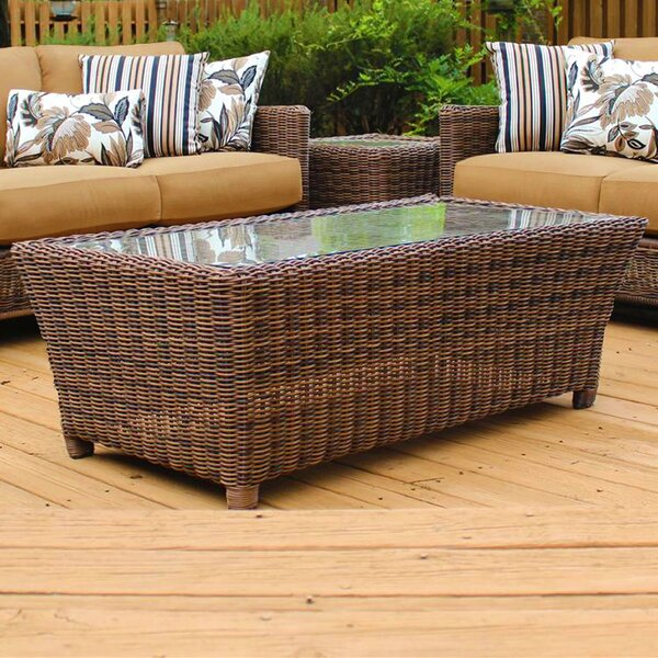 Springer Del Ray Coffee Table by Bay Isle Home