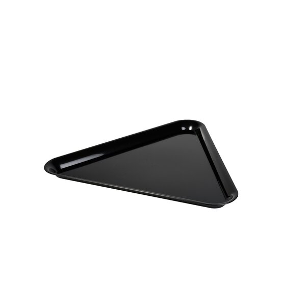 Platter Pleasers Triangular Serving Tray (Set of 20) by Fineline Settings, Inc