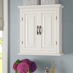 Wall Mounted Bathroom Cabinet. Prater 22 5 W X 25 H Wall Mounted Cabinet
