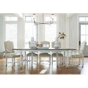 Dining Room Tables Extendable Inspiration Extendable Kitchen & Dining Tables You'll Love  Wayfair 2017