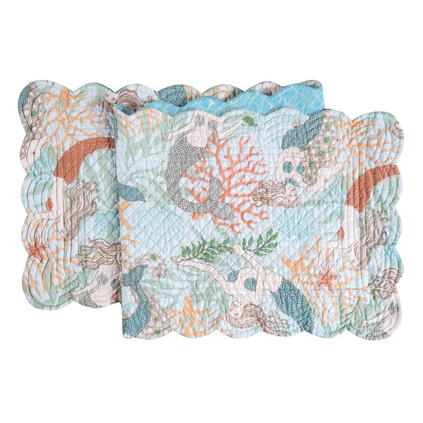 Chatsworth Table Runner by Beachcrest Home