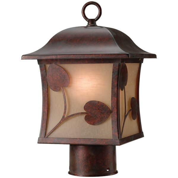 Madison 1-Light Lantern Head by Hardware House