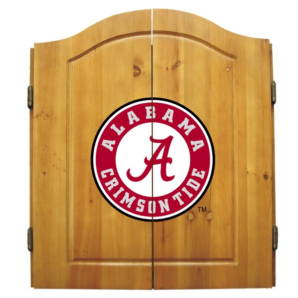 NCAA Dart Cabinet by Imperial International