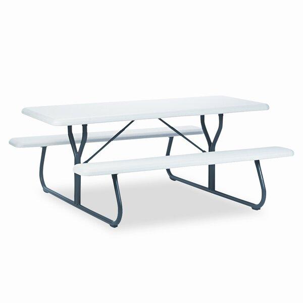 Picnic Table by Iceberg Enterprises