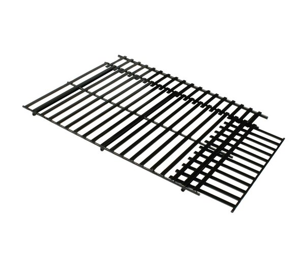 Adjustable Large/Extra-Large Two-Way Grate by Gril