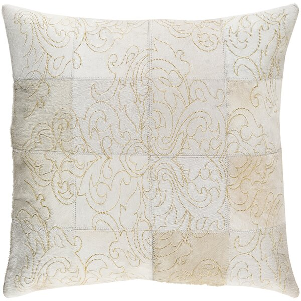 Beauchesne Throw Pillow by Fleur De Lis Living
