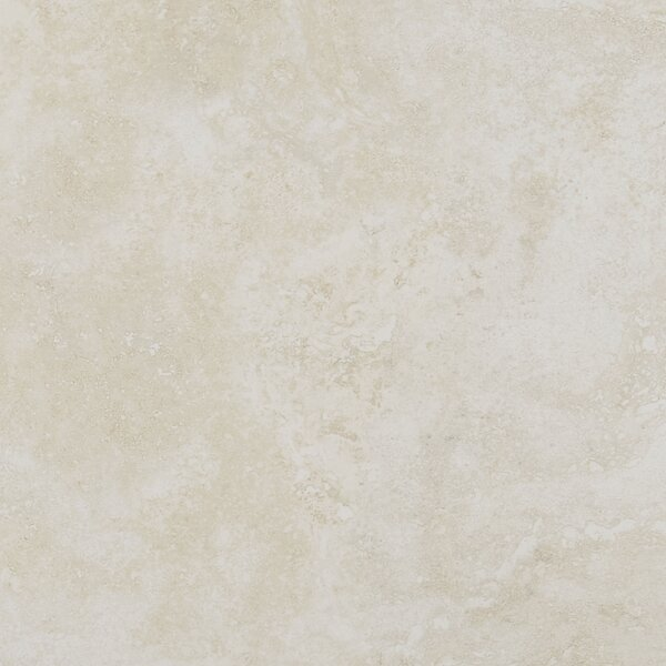 Aguirre 12 x 12 Porcelain Field Tile in Crema by Itona Tile