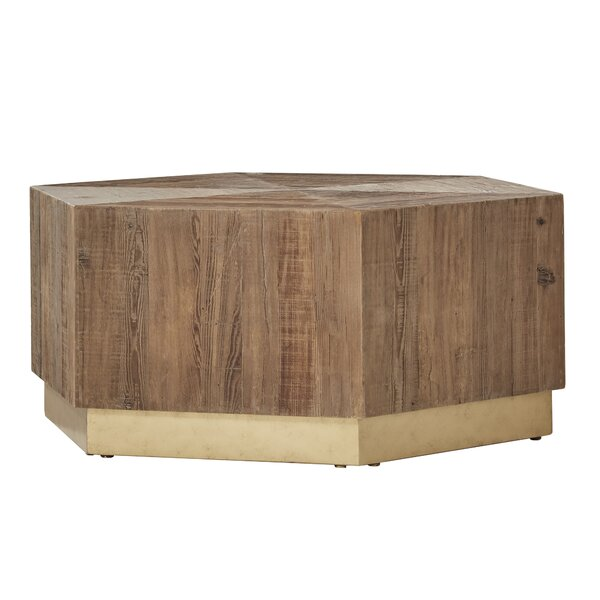 Kershner Coffee Table by Everly Quinn Everly Quinn