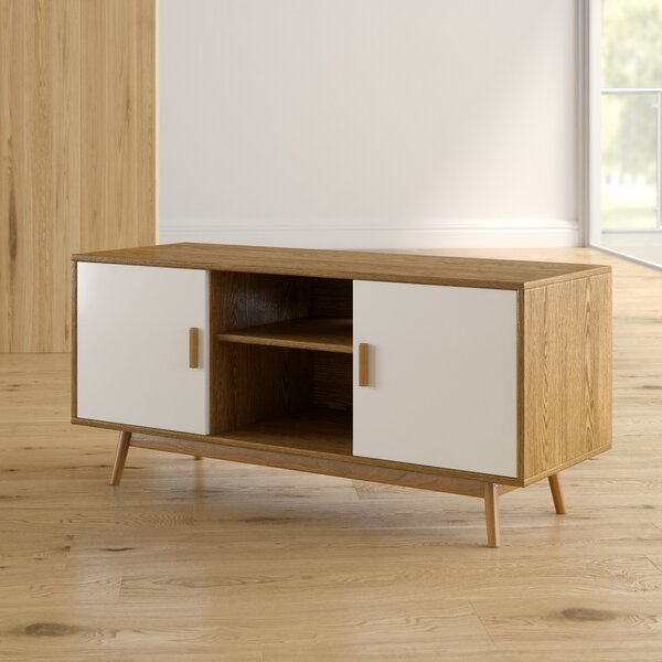 Phoebe TV Stand for TVs up to 43 by Langley Street
