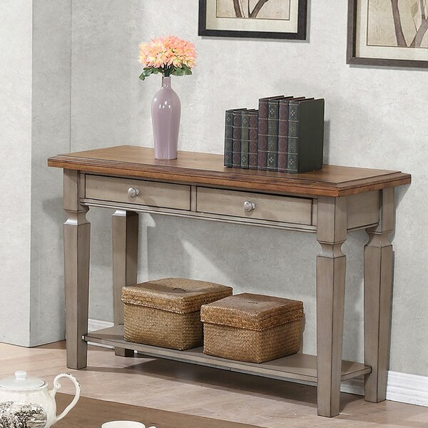 Review Murtaugh Console Table
