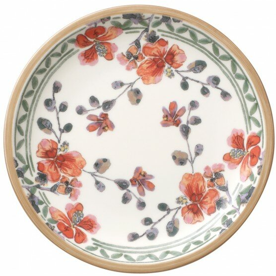 Artesano 6.25 Provencal Bread and Butter Plate by Villeroy & Boch