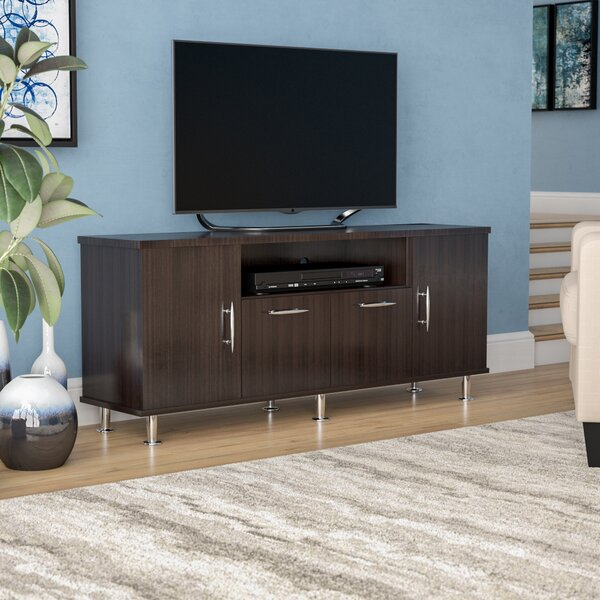 Santangelo Elegant TV Stand for TVs up to 60 by Latitude Run