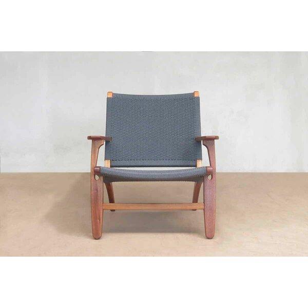 Abuelo Armchair by Masaya & Co