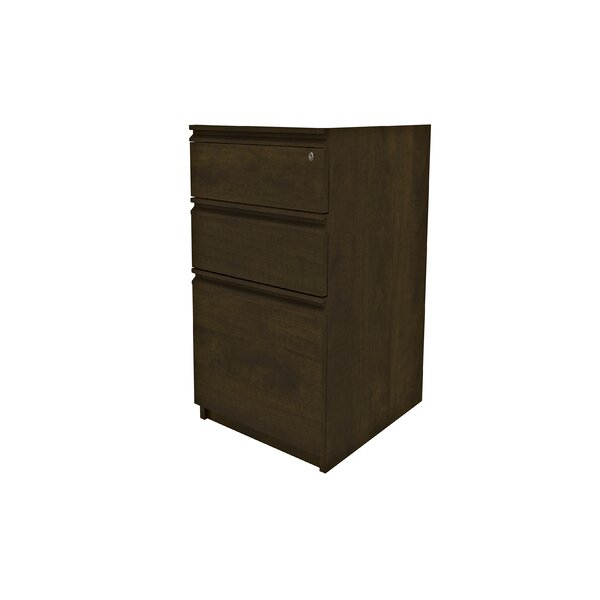 @ Bormann 3-Drawer Vertical File by Red Barrel Studio| #$0.00!