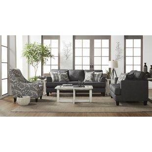 Idalia Configurable Living Room Set by Red Barrel Studio®