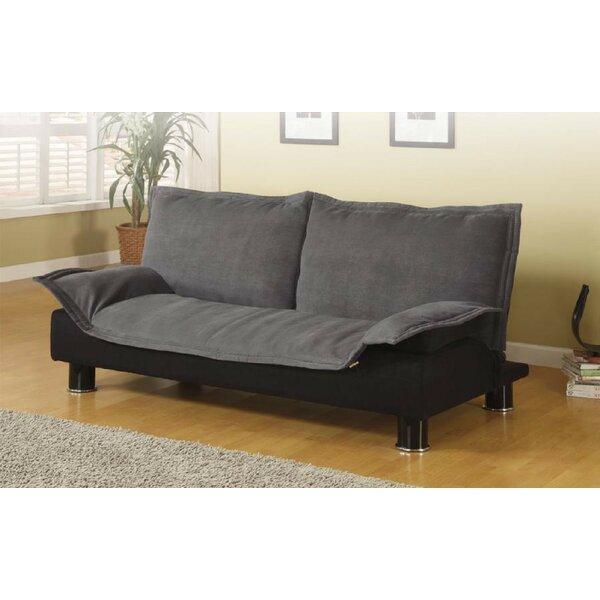 Ivanka Convertible Sofa by Latitude Run