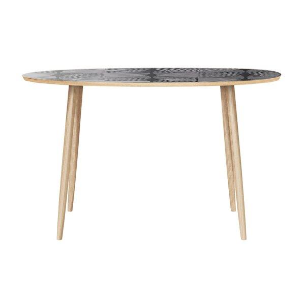 Farkas Dining Table by Corrigan Studio