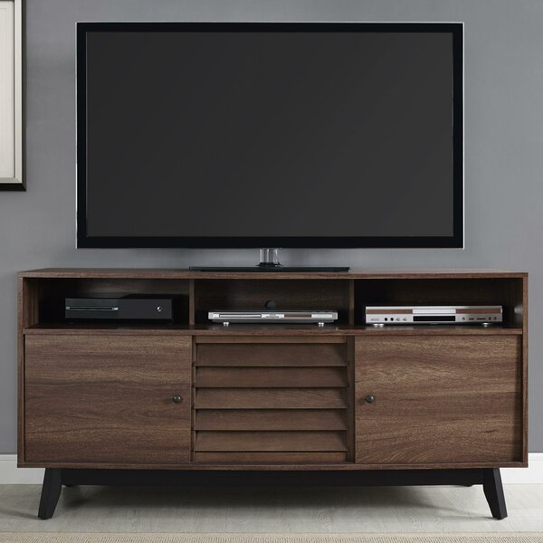 Dover TV Stand for TVs up to 60 by Trent Austin Design