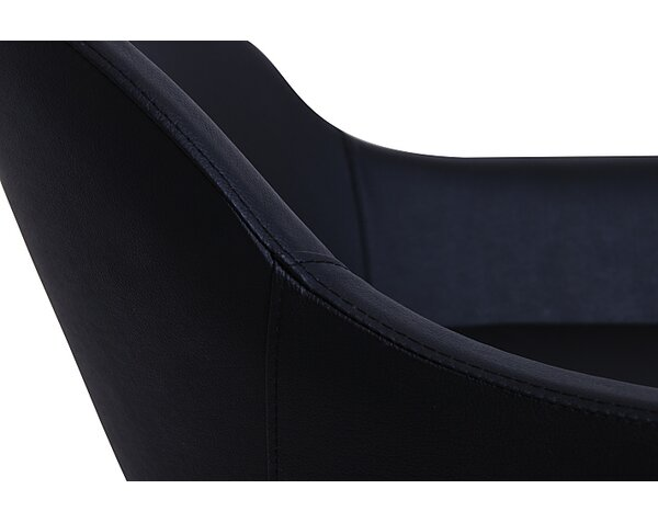 Chelsea Lounge Chair by Nuans