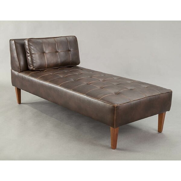 Wellinhall Chaise Lounge By Winston Porter