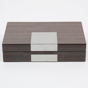 Hulbert Jewelry Box ByWrought Studio