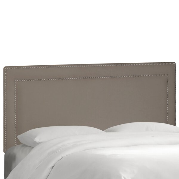 Widener Upholstered Panel Headboard by Mercer41