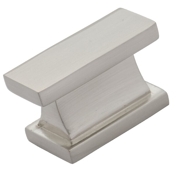 Rectangle Knob Multipack (Set of 5) by Southern Hills Hardware