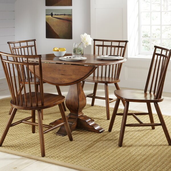 Marni 5 Piece Dining Set by August Grove