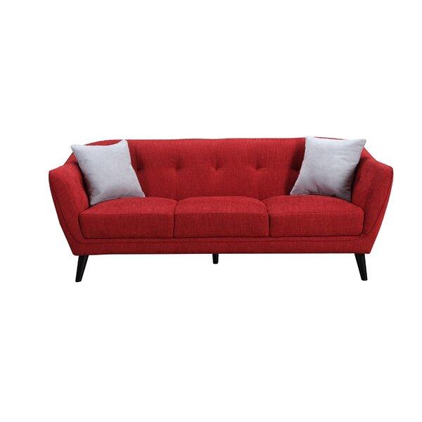 Boney Sofa by Corrigan Studio