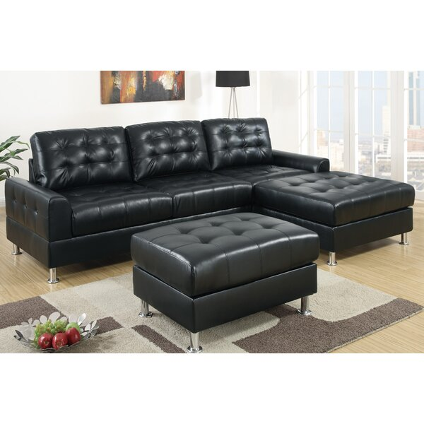 Reversible Sectional by Wade Logan