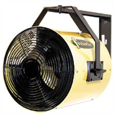 Electric Fan Ceiling Mounted Heater by Fostoria