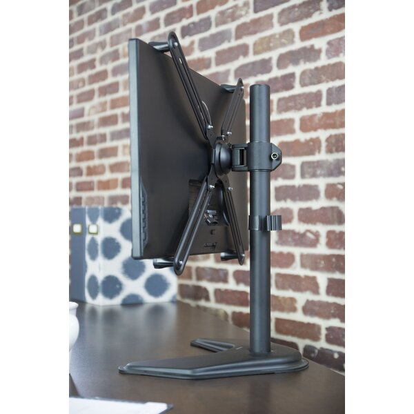 Adapter LCD Monitor Screen Mounting Bracket by Vivo