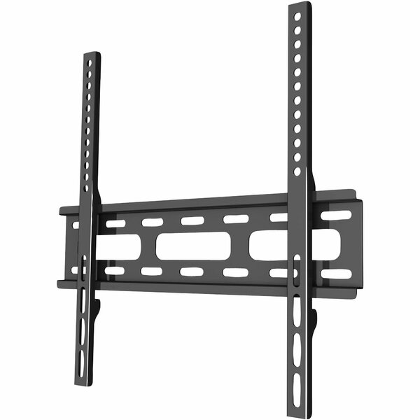 Fixed Wall Mount for 23''-46'' LCD Plasma and Flat Panel Screens by SereneLife