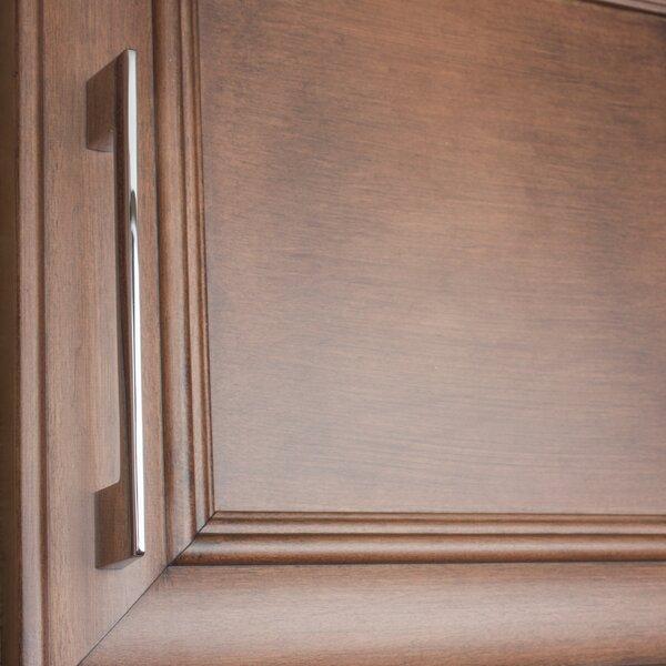 Thin Rail Cabinet Bar Pull by GlideRite Hardware