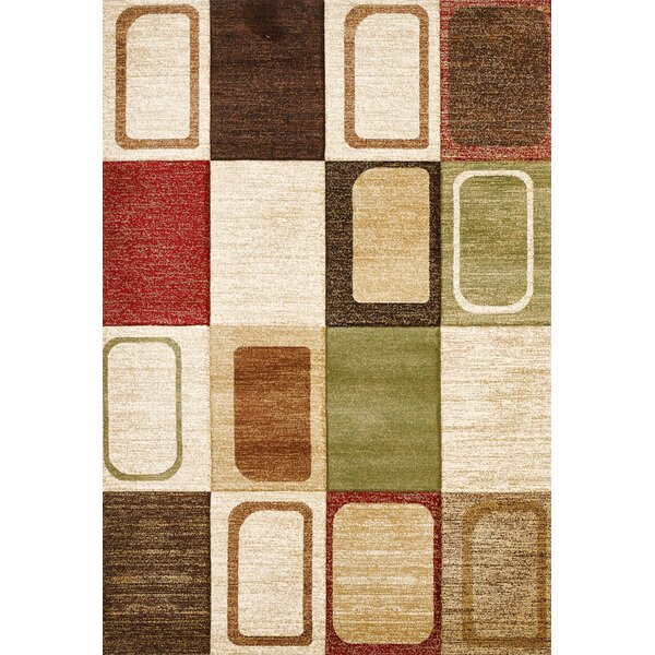 Fournier Area Rug by Ebern Designs