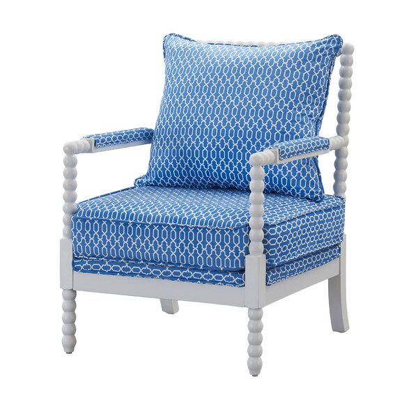 Malick Armchair By Highland Dunes