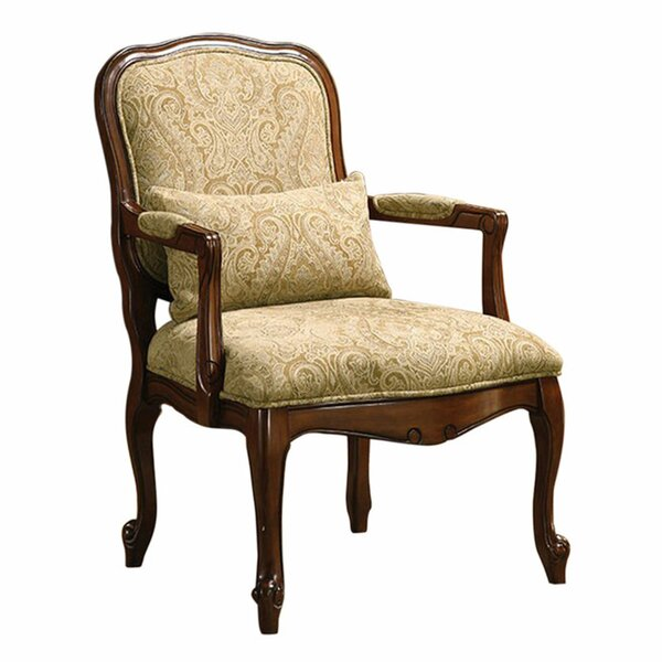 Bechtel Armchair by Astoria Grand Astoria Grand