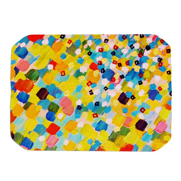 Ebi Emporium Swept Away Placemat by East Urban Home