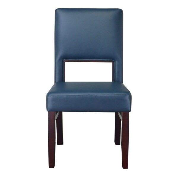 Beautiful Panoramic Upholstered Dining Chair By DHC Furniture