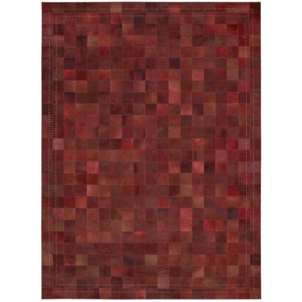 Medley Scarlet Area Rug by Barclay Butera Lifestyle