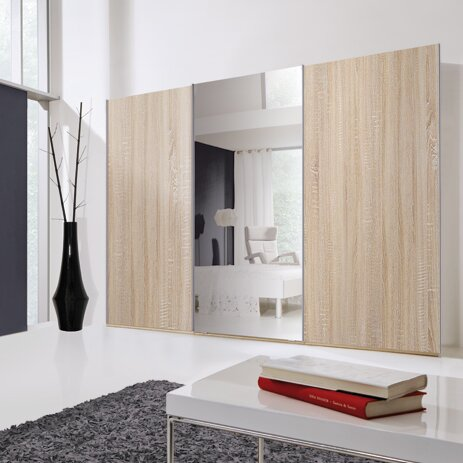 nolte m bel schwebet renschrank samia bewertungen. Black Bedroom Furniture Sets. Home Design Ideas