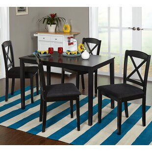 Looking for Scarlett 5 Piece Dining Set by August Grove