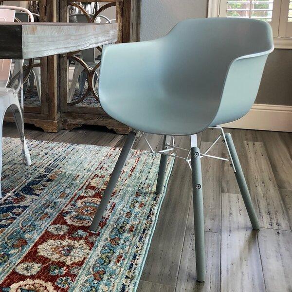 Cossey Patio Dining Chair (Set of 4) by Corrigan Studio