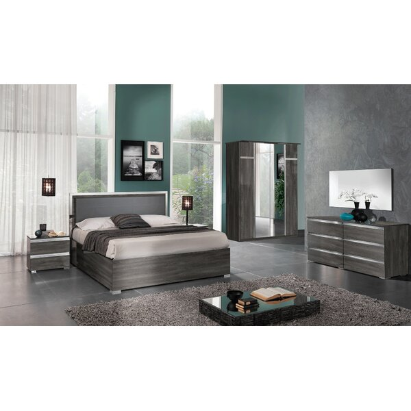 Orey Panel Configurable Bedroom Set by Orren Ellis