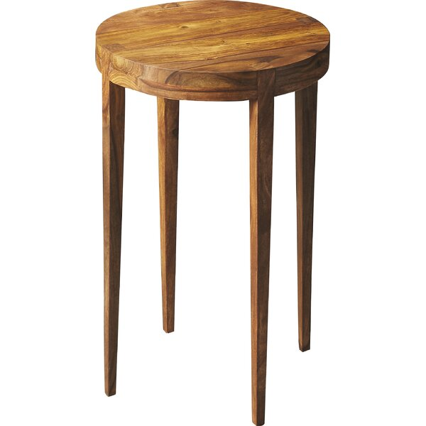 Rahma End Table by World Menagerie