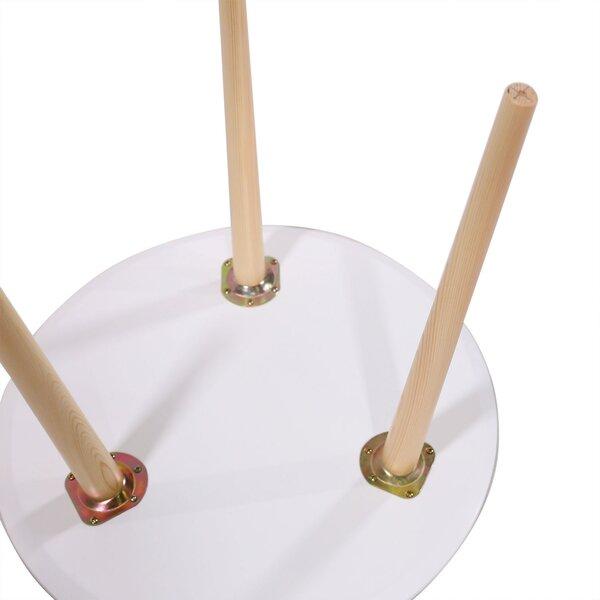 Aubin 3 Legs Coffee Table By Corrigan Studio