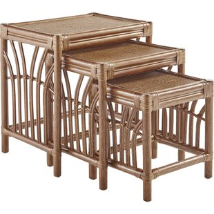 Stough 3 Piece Nesting Tables