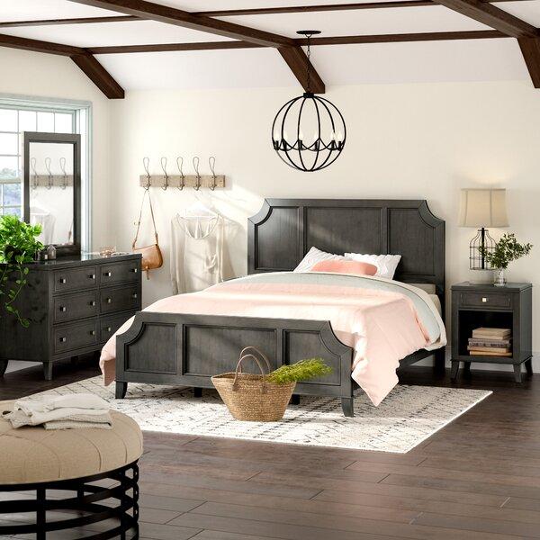 Calderdale Panel Configurable Bedroom Set by Gracie Oaks