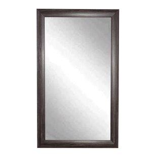 Gracie Oaks Beckey Farmhouse Accent Mirror